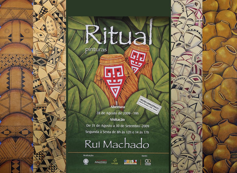 Série : Ritual