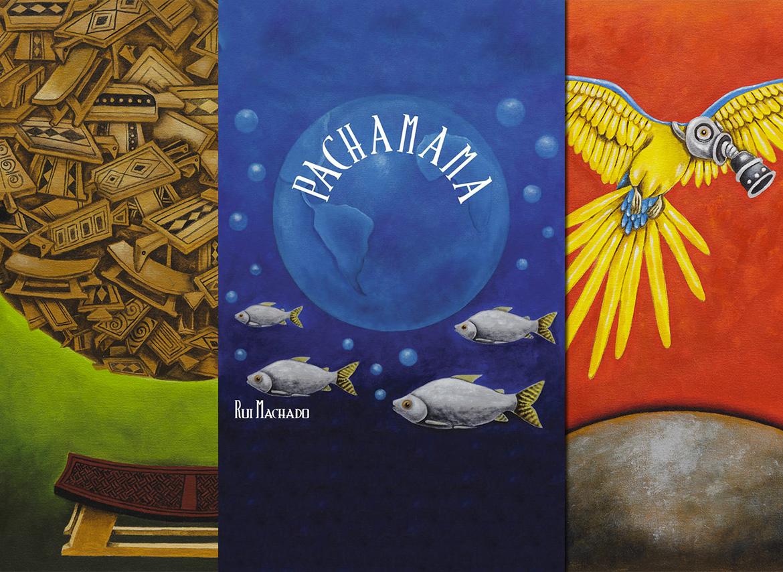 Série: Pachamama