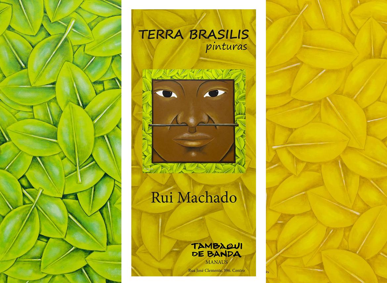 Série : Terra Brasilis