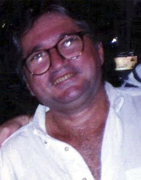 Profº Antonio Batista Paulo Graça