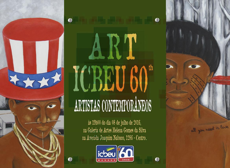 Art ICBEU 60th