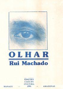 In Folio - Olhar - Poesias de Rui Machado