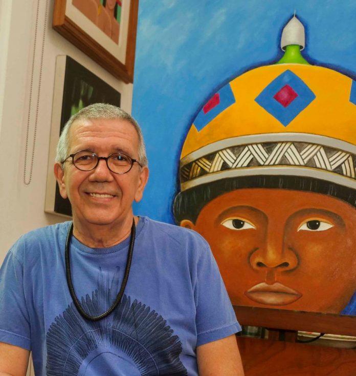 Exposição 'Amazônia: Artes & Fatos' de Rui Machado inicia nesta sexta