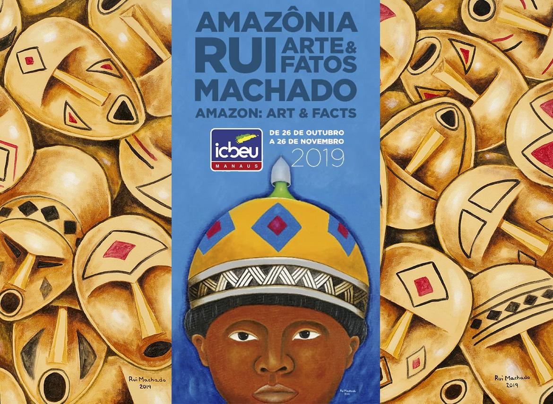 Série : Amazônia : Arte & Fatos